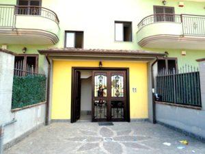Appartamento tre vani